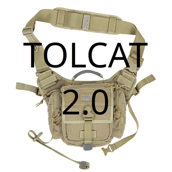 VANQUEST TOLCAT 2.0 VPacker