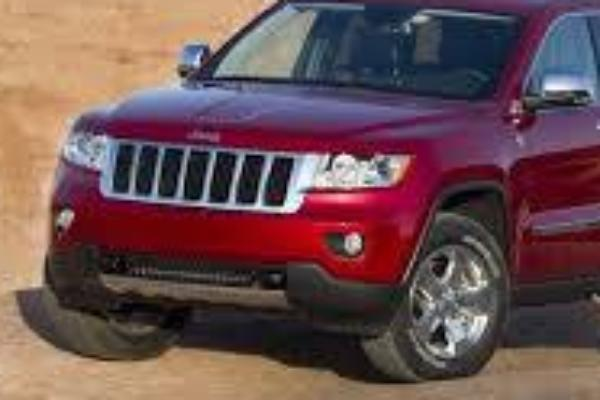 RIVAL jeep grand cherokee 4mm engine 2012+