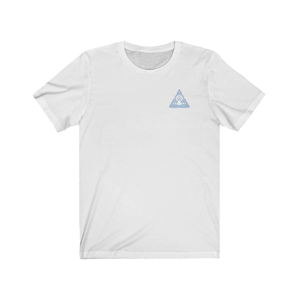Field Trip Short Sleeve Tee | Blue