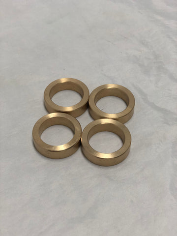 "1"" Bushings"