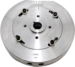 Command Adjustable Flywheel