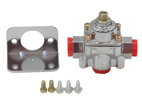Holley Fuel Pressure Regulator