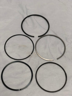 Command Piston Rings