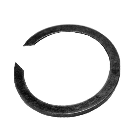 Front Pinion Snap Ring