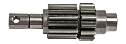 Conventional 2 Speed Front Pinion