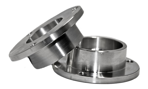 Rear Bearing Cups