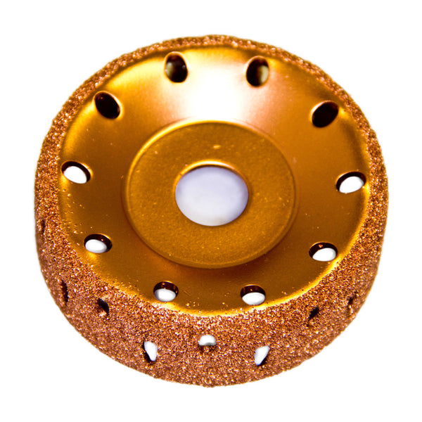 Tire Grinding Cups and Discs
