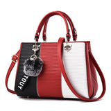 Luxury Designer Women's Shoulder Handbag - Handbags Wallets Galore