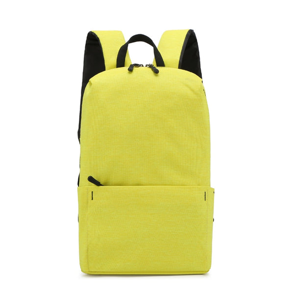 Waterproof Nylon Travel Unisex Backpack - Handbags Wallets Galore