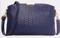 Clutch Style Crossbody Bag - 4 Colors - Handbags Wallets Galore