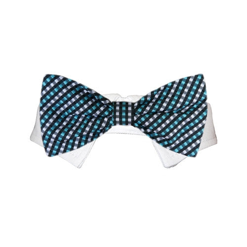Alex Dog Bow Tie Collar - Bark Label
