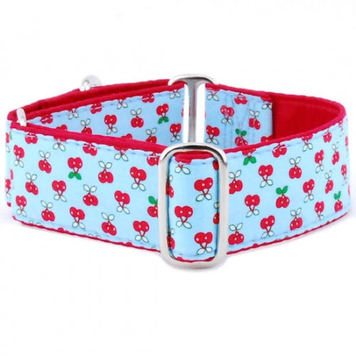 Bing Dog Collar 1""
