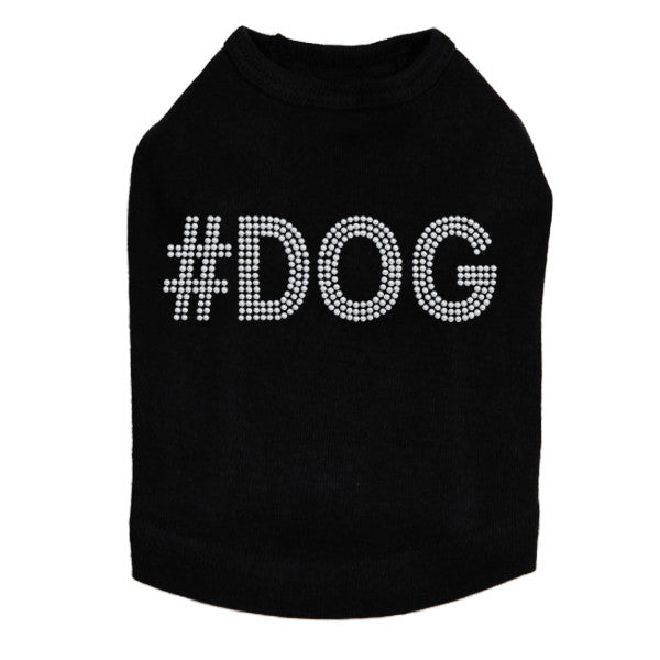 #dog rhinestone dog tshirt in many colors sized small to big dogs