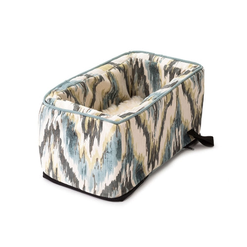 Luxury Console Dog Car Seat Tempest Spring
