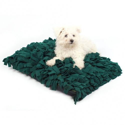 Meadow Duvet Forest Dog Bed