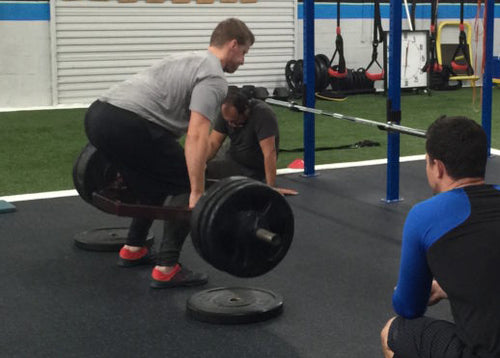 MVP Group Strength Training Classes - Ages 12+ Years Old