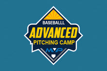Advanced Pitching Camp - Ages 8 - 14 Yrs Old - November & December