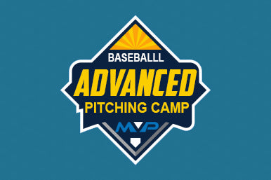 Advanced Pitching Camp - Ages 9 - 14 Years Old