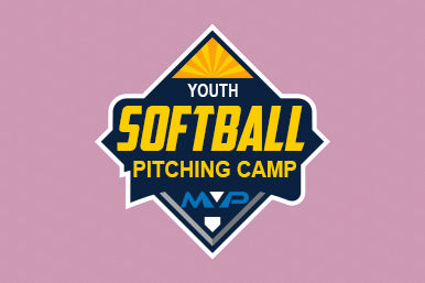 Softball Pitching Camp - Ages 8 - 14 Yrs Old - February & March