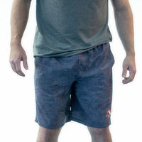 Men's Avatar Workout Shorts