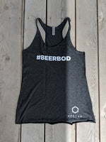 Woman's Tank Top #beerbod