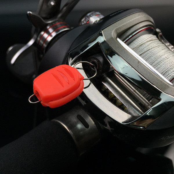 5 Reel Fishing Line Holder for Drum Cast Fishing Reels
