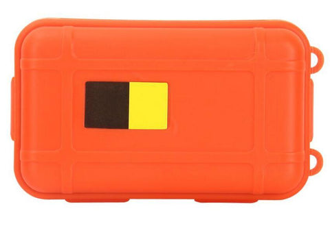 Airtight Survival Waterproof Storage Case