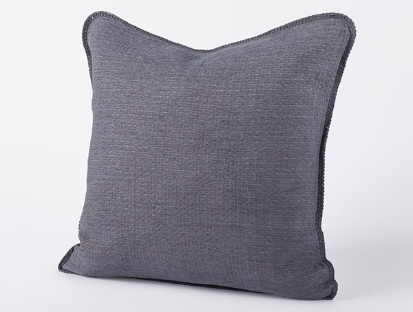 Cozy Cotton Pillow