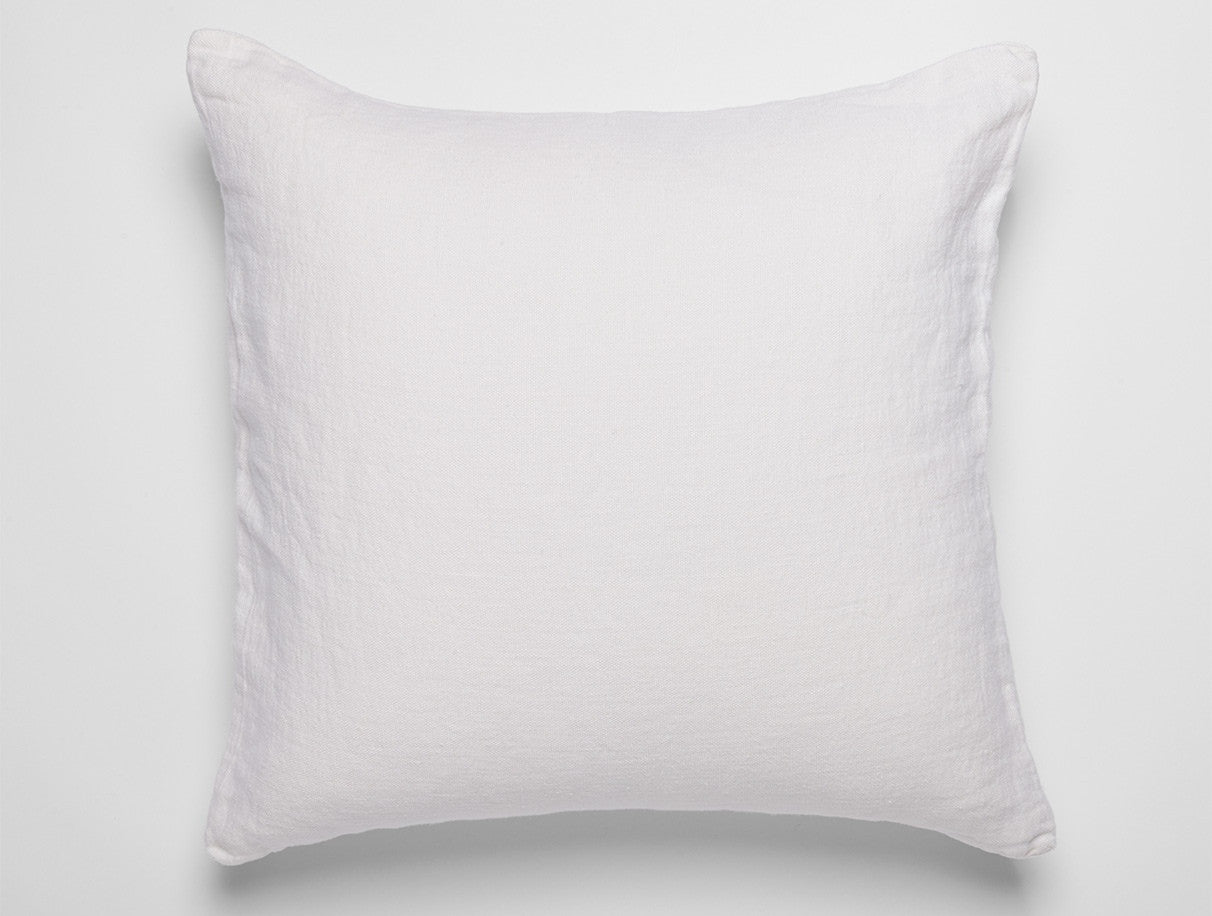 Larkspur Linen Pillow