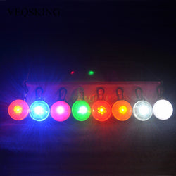 Bright LED Dog Collar Light - 7 Colors
