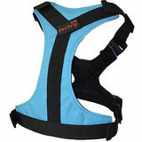 Adjustable Breathable Premium Dog Harness - 5 Colors