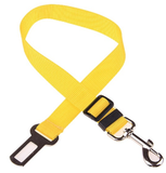 Adjustable Dog Seat Belt - 6 Colors