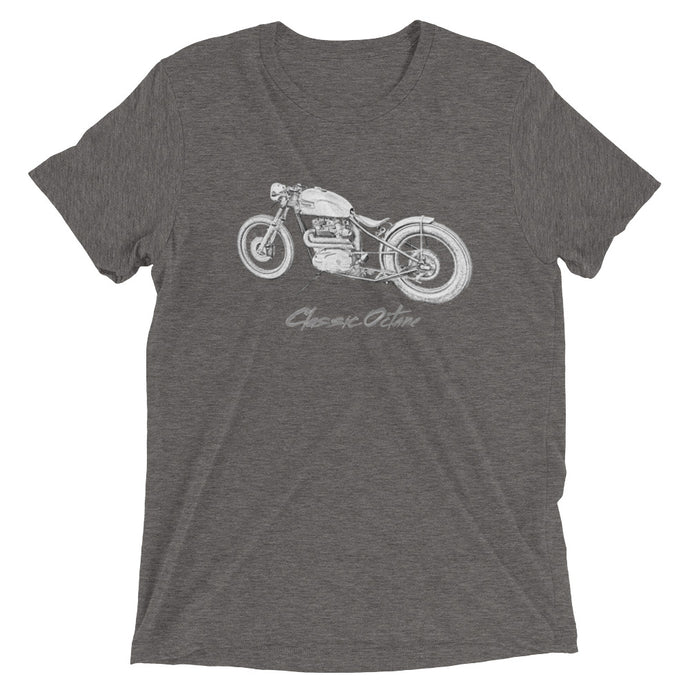 Triumph Hardtail Short sleeve t-shirt