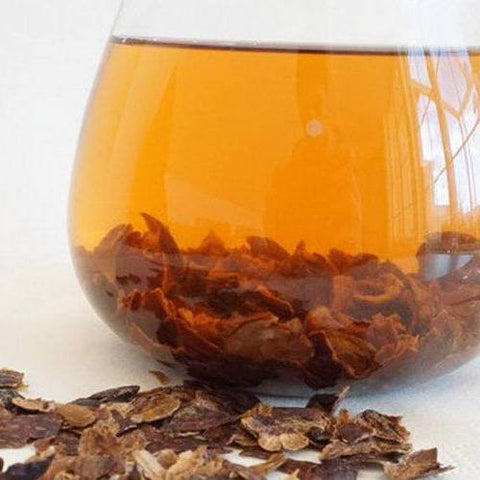 Cascara coffee cherry tea  from El Salvador - 1 pound