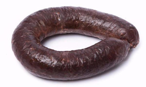 Black Pudding