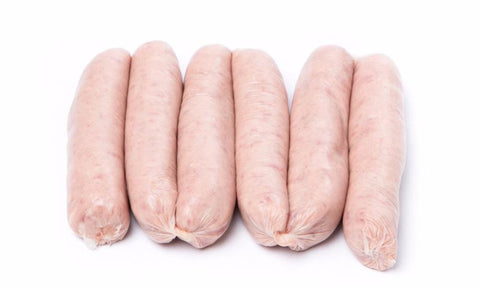 Outdoor Reared Pork Sausage