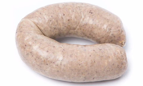 White Pudding
