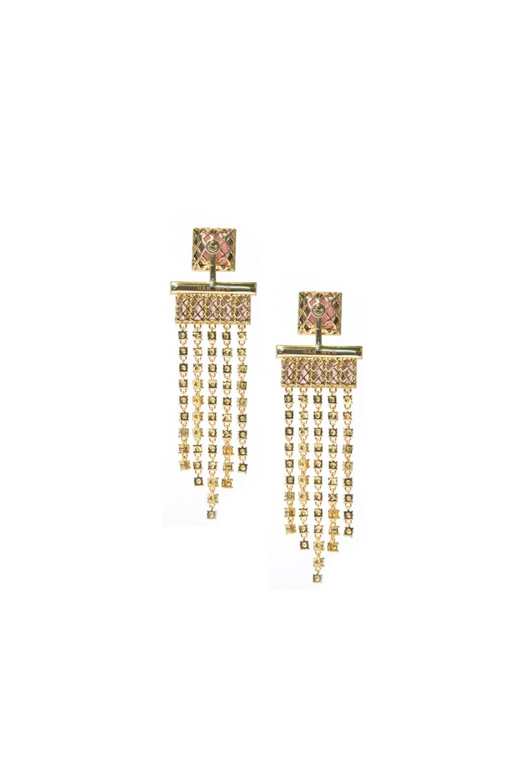 Kiara Earrings - HAN WEN STUDIO