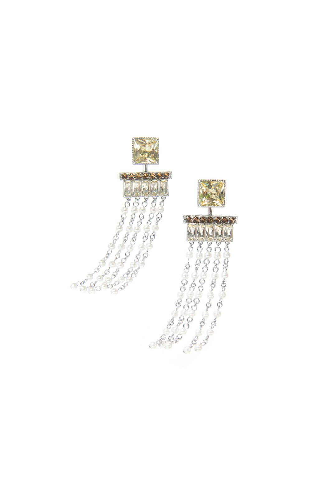 Siara Earrings