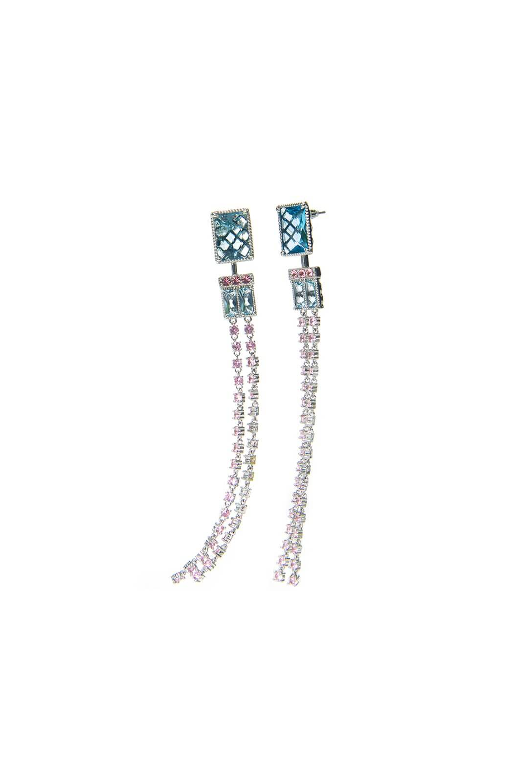 Nasha Earrings