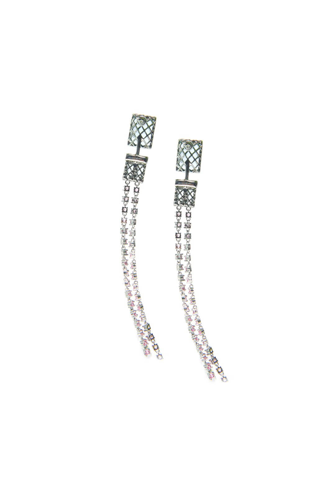 Nasha Earrings - HAN WEN STUDIO