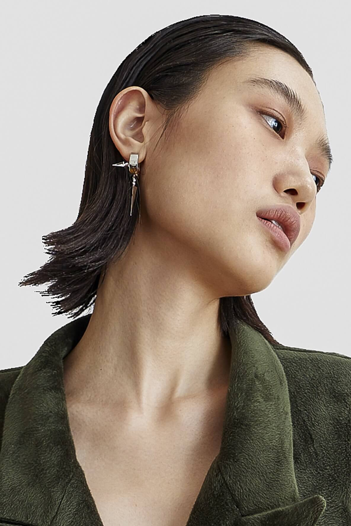Jinx Earrings - HAN WEN STUDIO