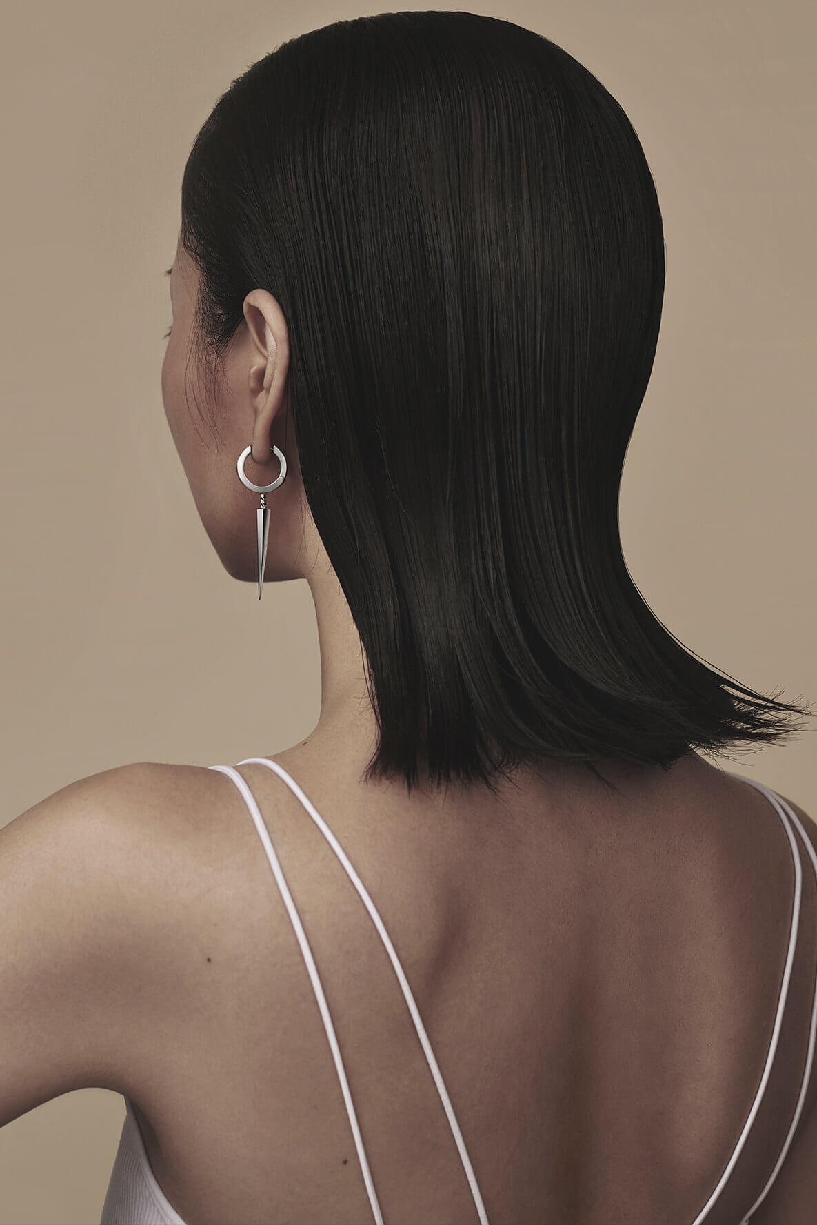Salt & Jinx Earrings - HAN WEN STUDIO