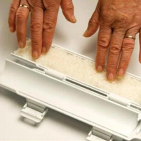 Sushi Roller Kit - Sushi Mold Maker – Kitchen Gizmo Store