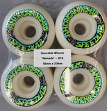 Speedlabs Nomads 56mm/97A Skateboard Wheels