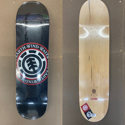 "Element ""Seal"" Skateboard Deck"