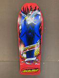 Jeff Grosso Skateboard Deck