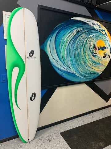 "Custom Fun Boards- 6'10"" and Up"