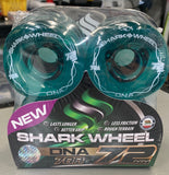 72mm Shark Wheels DNA