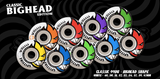Spitfire Wheels Classic Bighead Collection